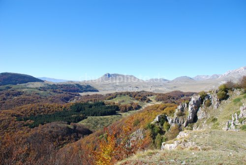 Nationalpark Gran Sasso
