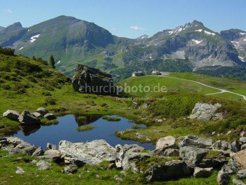 Tauerngebirge
