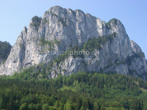 Am Mondsee, Österreich