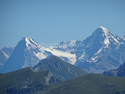 Alpen - The Alps