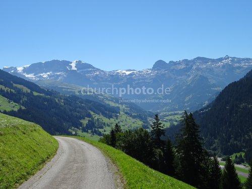 Alpenberge     -    alp mountains