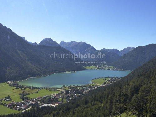 See im Gebirge