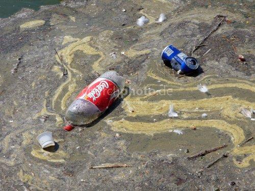 Schmutzwasser u Abfall
