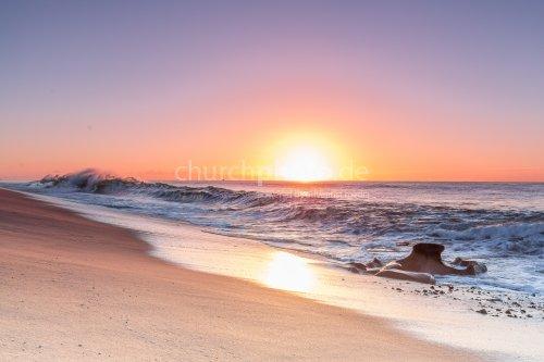 Sunrise@Cabo