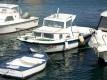 Boats at Lanzarote