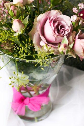 Altrosa Rose