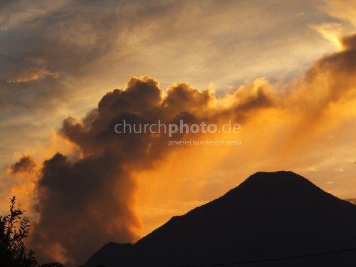 Wolkenstimmung - cloudy mood