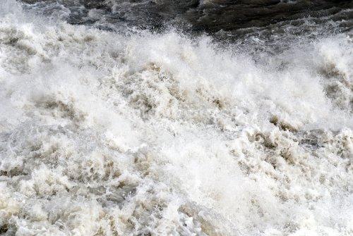 Gullfoss - Islands berühmtester Wasserfall