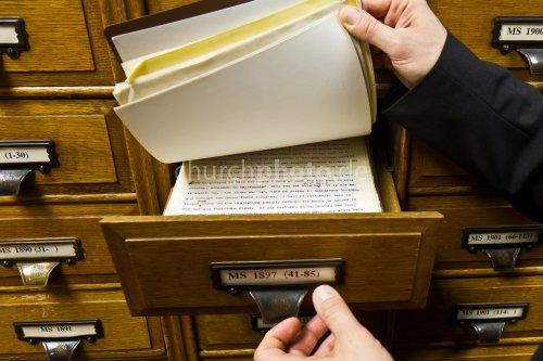EGW manuscripts