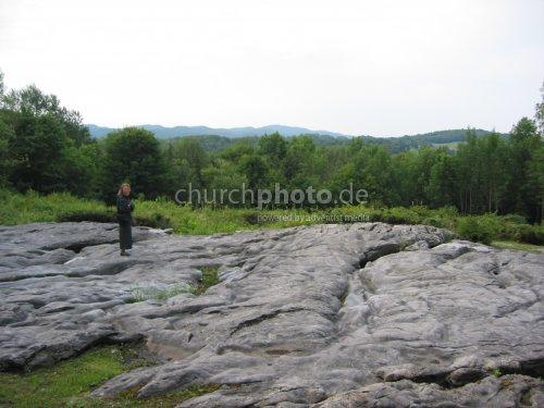 Ascension Rock