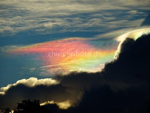 Wolkenstimmung,   cloudy
