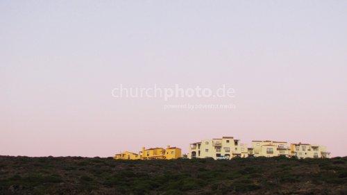 Hotels am Berg