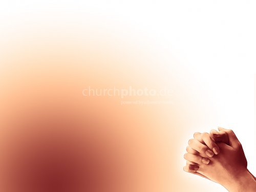 Prayer | churchphoto.de: lizenzfreie Fotos | royalty-free ...