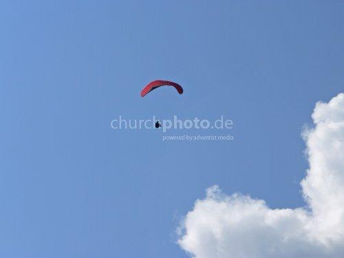 Background Drachenflieger