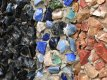 Mosaik der Eremitage