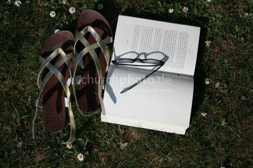 Lesesommer