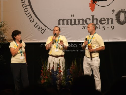 Youth congress Munic 2009