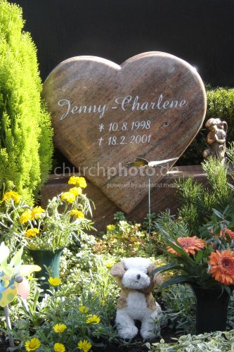 Jenny-Charlene