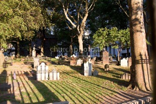 St. Pauls Cemetery