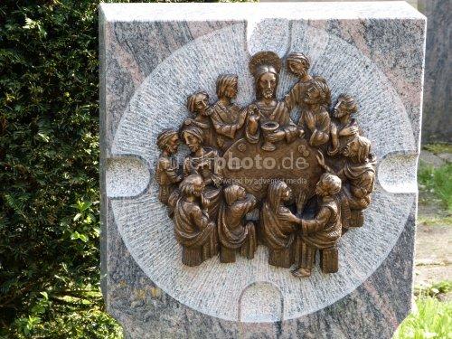 Jesus und seine 12 Jünger