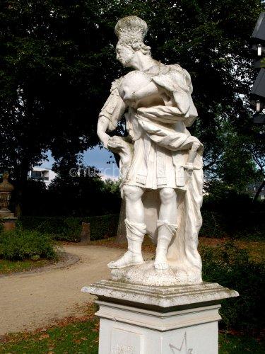Constantin bust