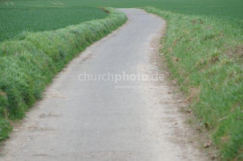 Path and way