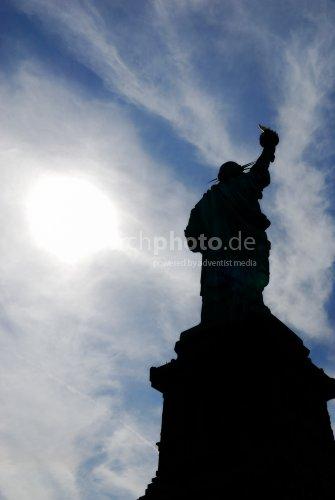 Statue of Liberty 1