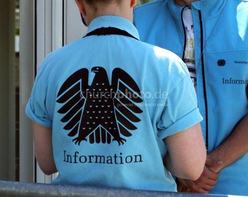 Bundestag Info