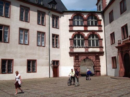 Darmstadt Residence