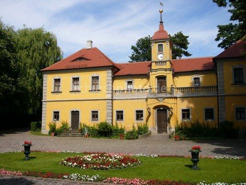 Proschwitz Residence