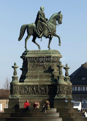 King Johann