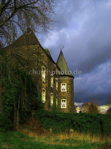 Burg Röthgen