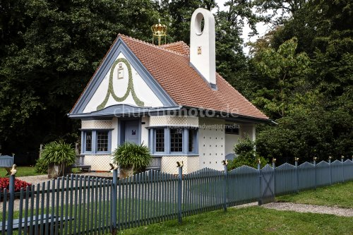 Prinzessin Sonnenschein - Spielhaus
