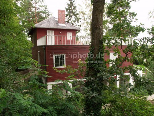 Einstein House