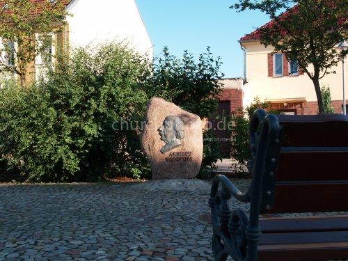 Einstein place