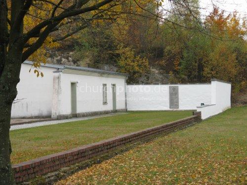Hinrichtungsstätte Dietrich Bonhoeffer