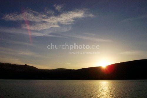 Lake Galilea