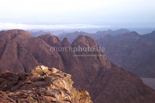 Mount Horeb