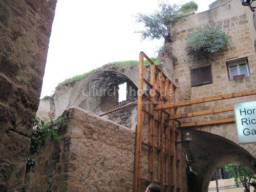 Altstadt Jaffa