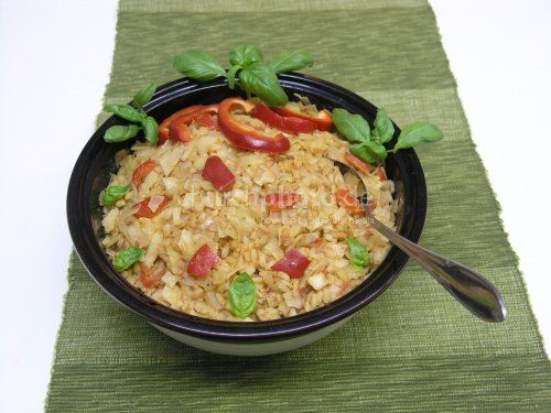 Ricekettle