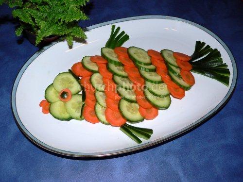 Gurkenfisch