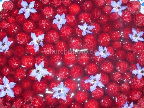 Fruchtiger Hintergrund