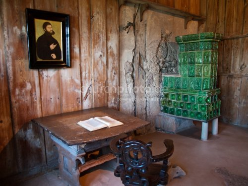 Luther Room
