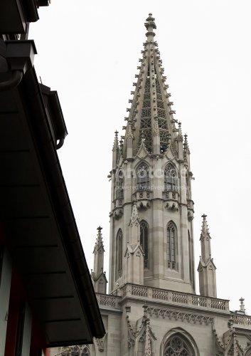 Das Jubel - Münster zu Konstanz