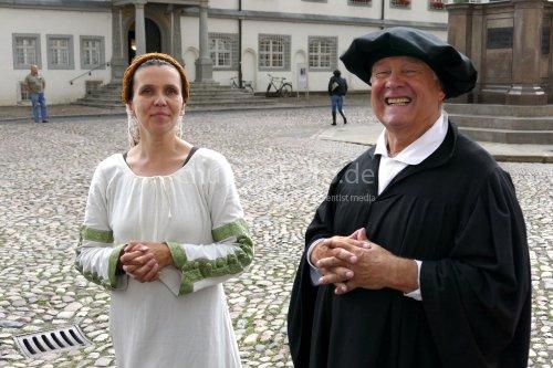 Luther u. Katharina