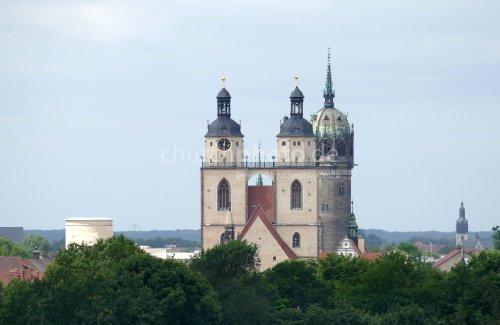 Stadtkirche u Schlosskirche