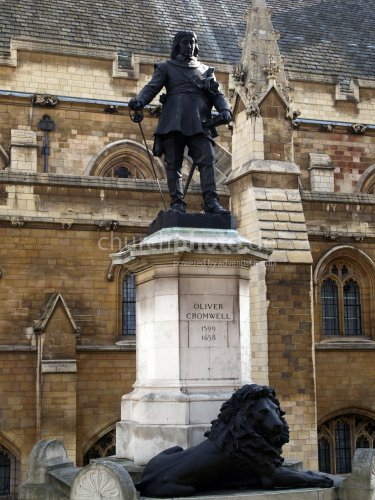 Sir Oliver Cromwell