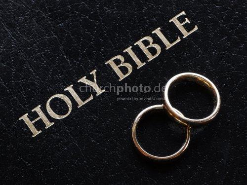 Bund der Ehe