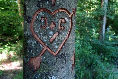 Liebessymbol