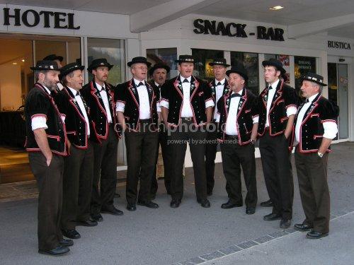 Swiss-Choir